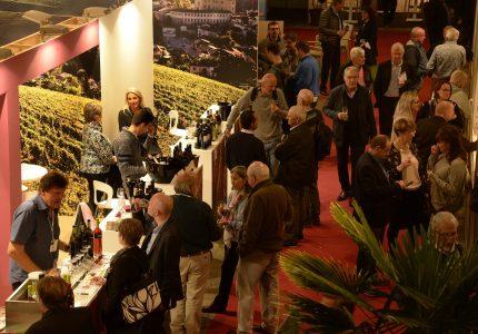 Wine Events Calendar