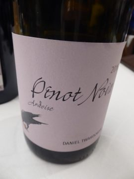 Weingut Daniel Twardowski, Pinot Noix